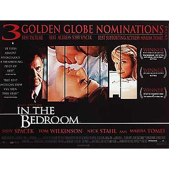 In The Bedroom (Double Sided) Original Cinema Poster