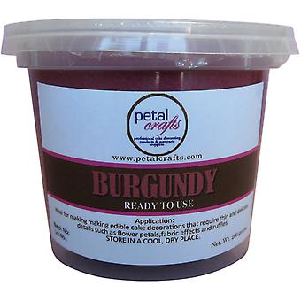 Platinum Paste-Burgundy PLTP-BRNDY