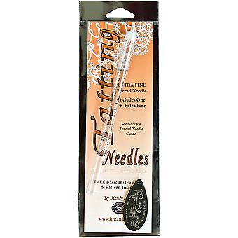 Tatting Needle For Thread-#8 Extra Fine N11