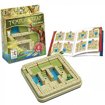 Smart Games Temple Trap (Toys , Boardgames , Knowledge)