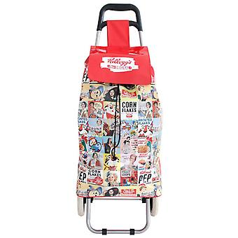 The Concept Factory Buy Kellogg'S CART Kg3041