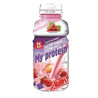 Nutrisport My Protein Strawberry