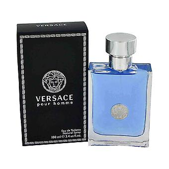 Versace for Men 3.4 oz 100 ml EDT Spray