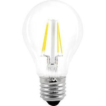LED Müller Licht 230 V E27 6 W = 51 W Warm white EEC: A++ Arbitrary (Ø x L) 60 mm x 106 mm Filament 1 pc(s)