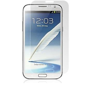 2x Screenprotector Samsung Galaxy Note 2 N7100