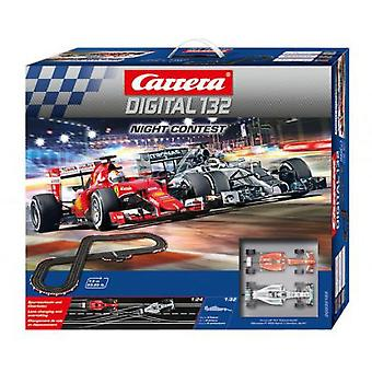 Carrera Digital 132: Night Contest7,3M (Toys , Vehicles And Tracks , Slot , Circuits)