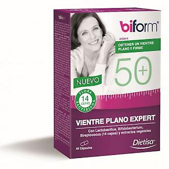 Biform 50 Flat Belly Biform 48Cap Expert.
