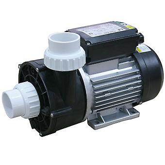 LX WTC120-AB Pump 1.2 HP | Hot Tub | Spa | Whirlpool Bath | Water Circulation Pump | 220V/50Hz | 4.6 Amps