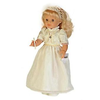 Creative Toys Communion Doll Speaking 50 Cm (Toys , Dolls And Accesories , Dolls , Dolls)