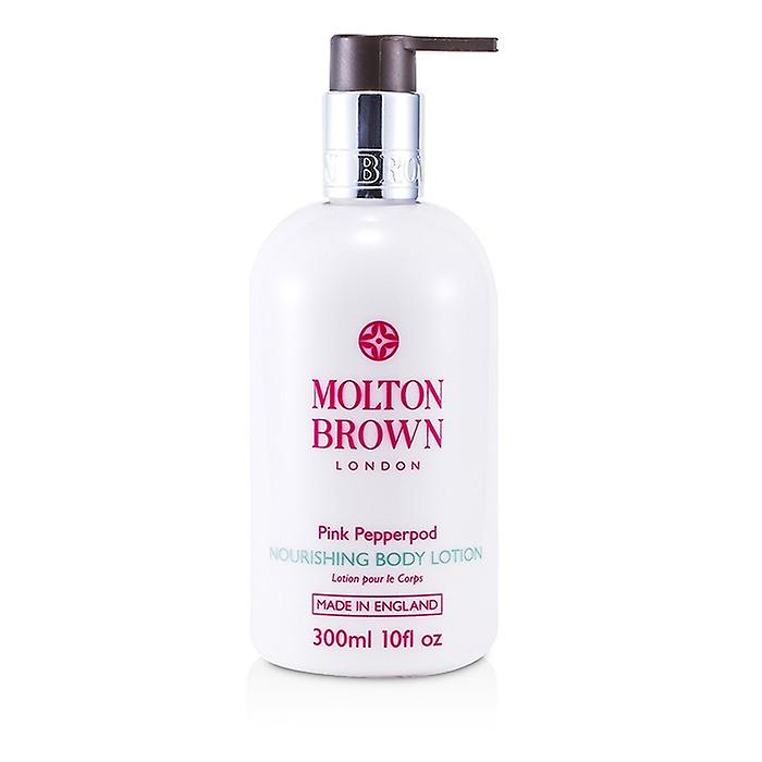 Lotion pour le corps Molton Brown Rose Pepperpod Nourrissant 300ml / 10 oz