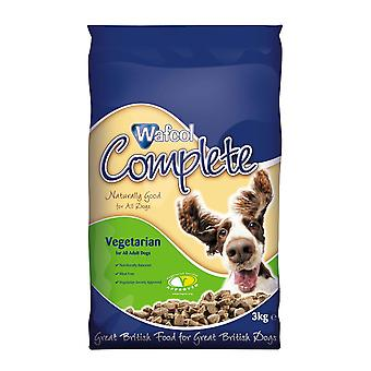 Wafcol vegetariano completa 3 kg