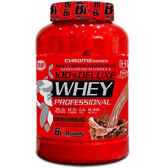 Beverly Nutrition 100% Whey Professional Deluxe Double Vanilla 2kg (Sport , Proteins)
