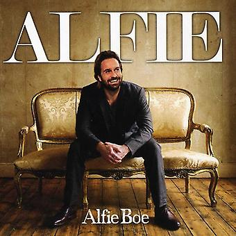 Alfie Boe - Alfie [CD] USA import