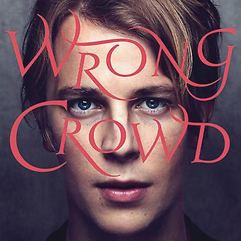 Tom Odell - Wrong Crowd [Vinyl] USA import