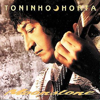Toninho Horta - Moonstone [CD] USA import