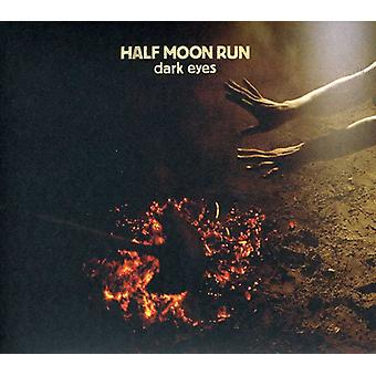 Half Moon køre - mørke øjne [CD] USA importerer