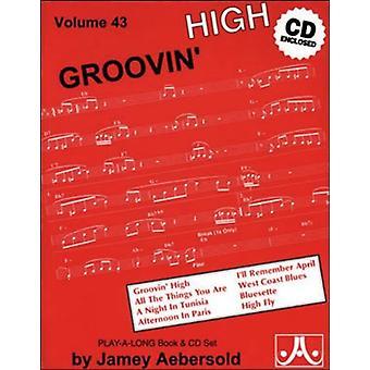 Groovin' høj - Groovin' høj [CD] USA import