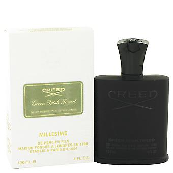 Creed Women Green Irish Tweed Millesime Spray By Creed