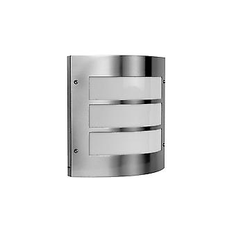 Ansell Acqua stalen Wall Light