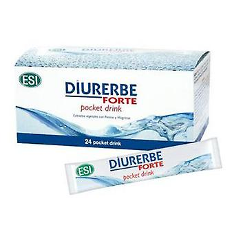Trepatdiet Pocket Drink Diurerbe 24Sbrs. (Diet , Supplements)