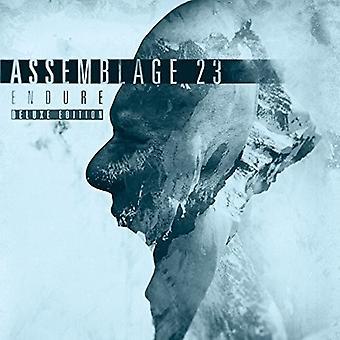 Assemblage 23 - Endure [CD] USA import