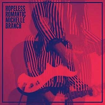 Michelle Branch - håbløse romantiker [CD] USA import