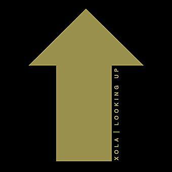 Xola - ser op [CD] USA import