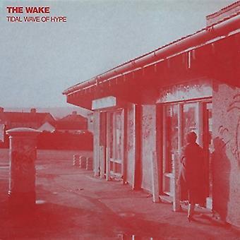 Vågne - flodbølge af Hype [CD] USA import