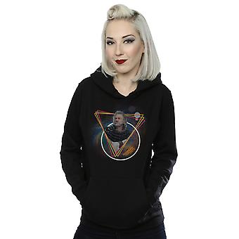 Marvel Women's Guardians Of The Galaxy Neon Ego Hoodie