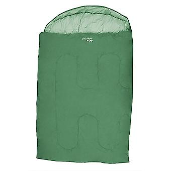Ashford Double 300 Sleeping Bag - 2 Season - Yellowstone