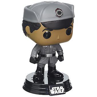 POP! Boble: Star Wars: Episode 8 - Finn forklædning