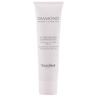 Natura Bissé White Diamond Expertise Sun Protection Spf50 100 ml