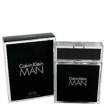 Calvin Klein CK Man Eau de Toilette 100ml EDT Spray