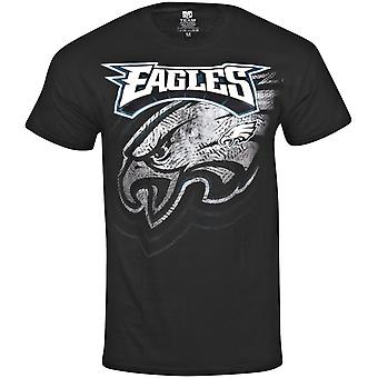 Majestic NFL RAIYNA shirt - Philadelphia Eagles black