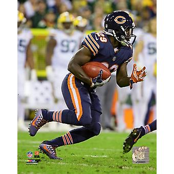 Tarik Cohen 2017 Action Photo Print