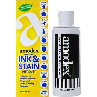 Amodex Ink & Stain Remover 4oz -  104A
