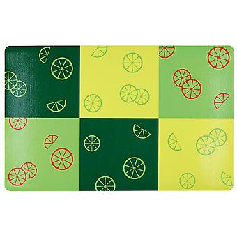 Trixie Fresh Fruits Place Mat