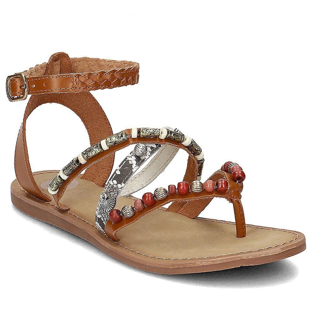 Gioseppo Wilka 4048530TAN ellegant donne scarpe