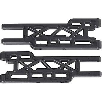Spare part Reely MV347F2 Lower wishbone (front)