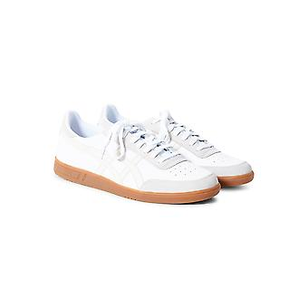 Asics Viccka TRS Leather Trainer Off White