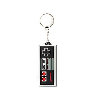 Nintendo Keyring Keychain Controller Official New Rubber