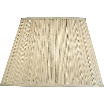 Interiors 1900 Kemp 16.5 Inch American Shade With Pleated B