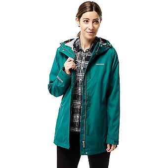Craghoppers Womens/Ladies Madigan Classic II Waterproof Walking Jacket