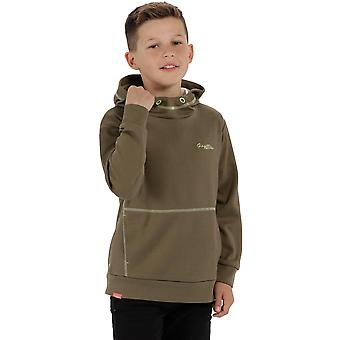 Regatta Boys & Girls Kalanie Jacquard Pullover Fleece Jacket Top