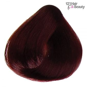 Ion Ion Permanent Hair Colour - 6.64 Dark Red Copper Blonde