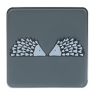 Scion Spike Grey Pot Stand