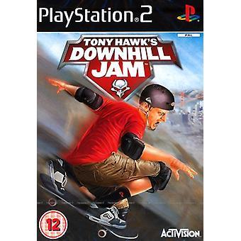 Tony Hawks Downhill Jam (PS2)