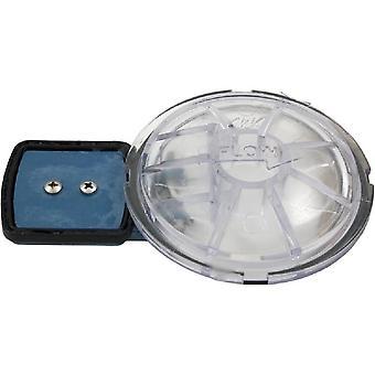 الممر المائي 600-7300 الاختيار صمام قفل حلقة غطاء