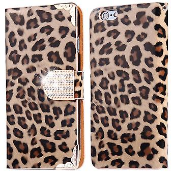 Leopardfodral to Iphone 8!