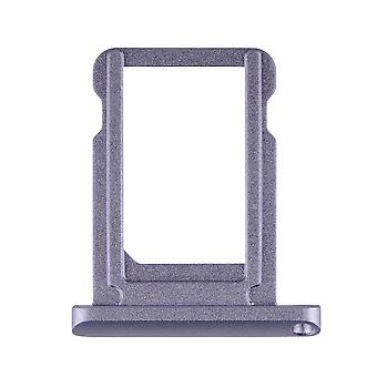 Bandeja cinza SIM cartão para iPad Mini 4-